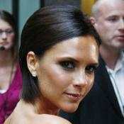 Victoria Beckham was apparently persuaded to go on American Idol by her boys