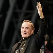 Singer Neil Diamond feels like 'an expectant father'