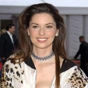 Country singer Shania Twain is the latest American Idol guest