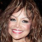 Will La Toya Jackson join the line-up for Strictly Come Dancing?