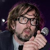 Jarvis Cocker has slammed 'surveillance society'