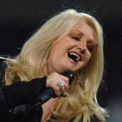 Bonnie Tyler will appear in a dream to Carmel McQueen
