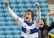 pete doherty football
