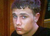Killed: Rob Knox