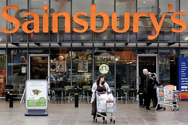 Sainsbury's are set to partner up with Argos (Picture: PA)