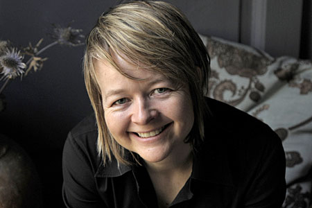 Sarah Waters treads a different path with her latest novel