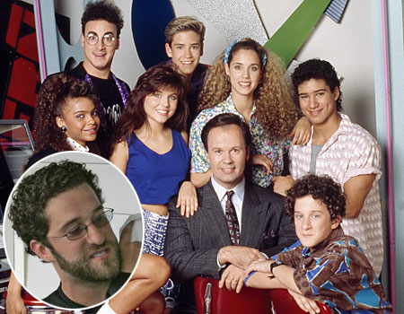 Saved by Bell Screech