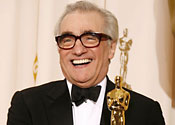 Martin Scorsese is set to direct a biopic on Frank Sinatra