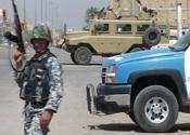 basra fighting militants shiite