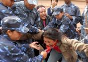 tibet protests