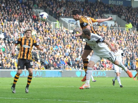 How Hull City sealed Premier League safety with Swansea victory
