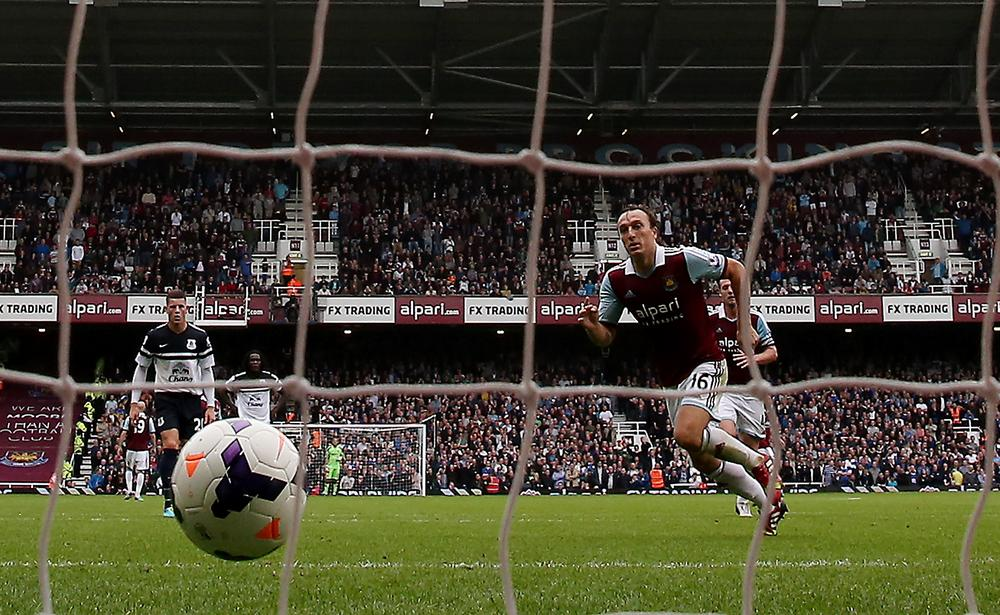 Should Roy Hodgson include West Ham's Mark Noble in the England World Cup squad based on his penalty-taking prowess?