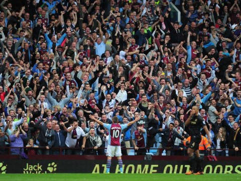 Holte End must roar Aston Villa to victory over Hull City in club's most important league game in a generation