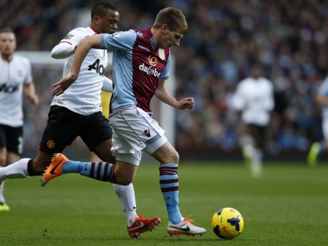 The curious case of Marc Albrighton: Aston Villa's missing creative link or simply a headless chicken?