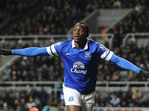 Romelu Lukaku opens Tottenham transfer talks