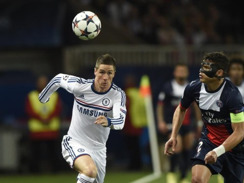'I need a real striker' – Jose Mourinho lays into Chelsea flop Fernando Torres after PSG defeat