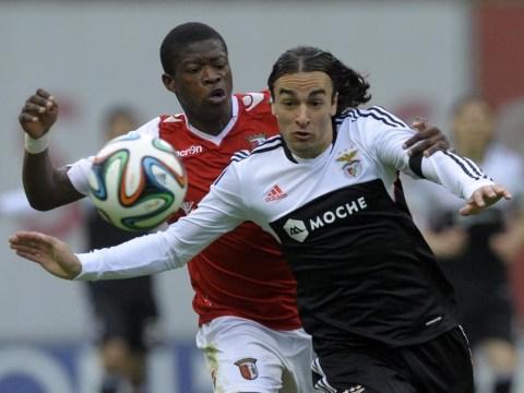 Liverpool prepare move for Chelsea target Lazar Markovic