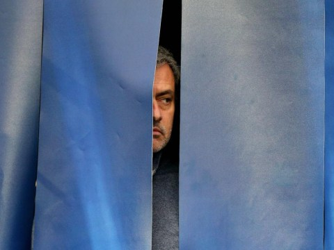 Three reasons why Jose Mourinho has become the 'Silent One' at crucial stage of the season