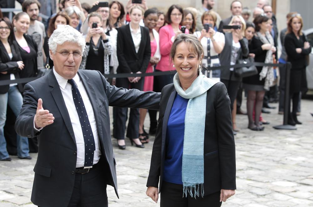 Public anger as François Hollande ex lands top cabinet job