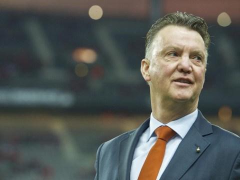 Louis van Gaal is odds-on to be Tottenham's next manager