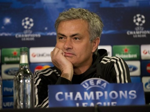 Jose Mourinho is losing the Chelsea dressing-room, says Barcelona legend Johan Cruyff