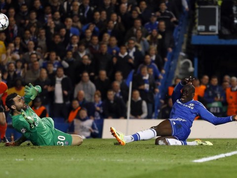 Dare to Demba Ba – Magical Chelsea defy all odds against Paris Saint-Germain to reach Champions League semi-finals