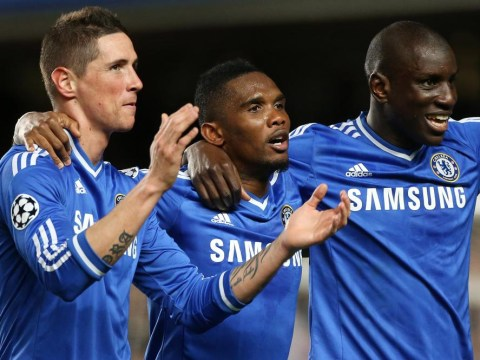 Demba Ba: Chelsea strikers are united and we have nothing to prove to Jose Mourinho