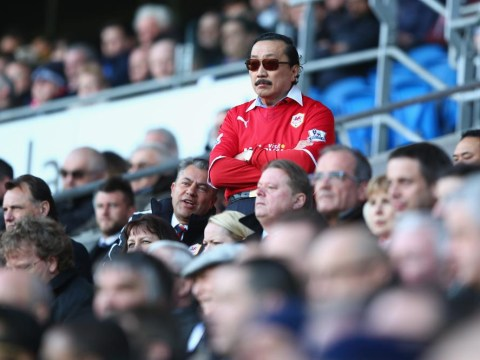The crucial difference between Southampton and Cardiff City