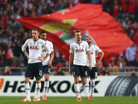 Why Tottenham should not throw Europa League qualification, even though it would help