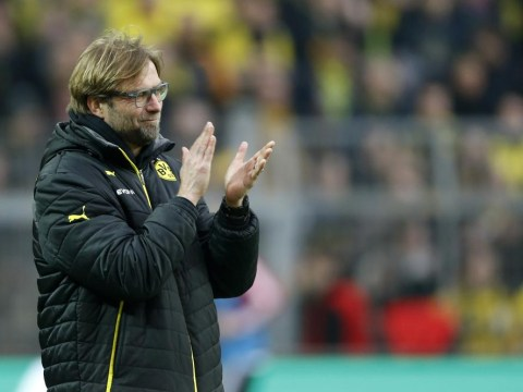 Jurgen Klopp rules himself out of contention to replace David Moyes at Manchester United