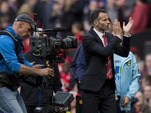 Ryan Giggs managing Manchester United is a rare bright spot in desperate season