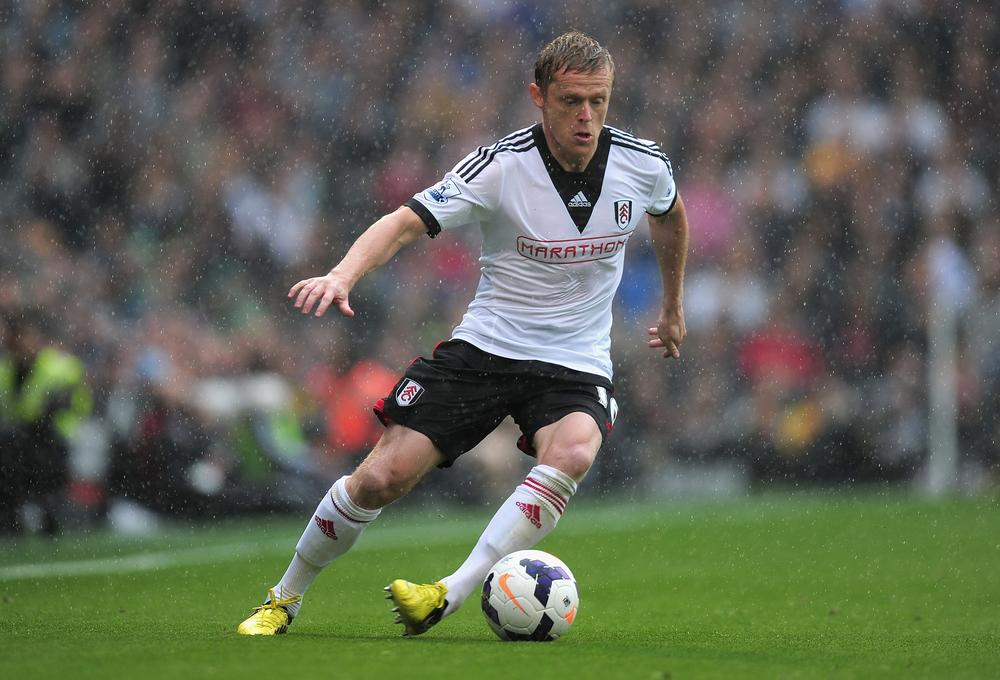 Damien Duff: A look back on four years at Fulham