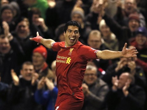 Can Luis Suarez continue his sensational run of hat-tricks when Liverpool face Norwich?
