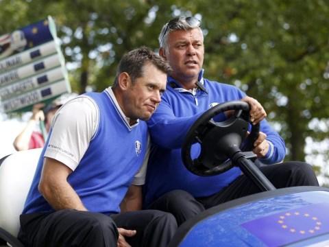 Lee Westwood and Darren Clarke strike Par 3 major wager ahead of Masters 2014