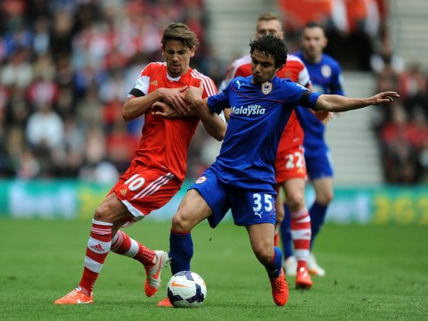 Same old story as Southampton pay for poor finishing against Cardiff City