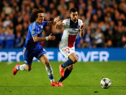 David Luiz's performance against PSG shows he can be a key figure at the club and belongs in the Blues midfield