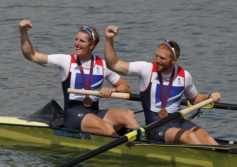 Olympic bronze medallist George Nash tips Cambridge to pull off Boat Race shock