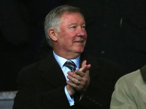 Sir Alex Ferguson reveals how he pulled cheeky Ribena prank on Sam Allardyce
