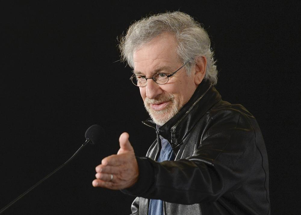 Has Steven Spielberg just dropped the biggest hint yet about Indiana Jones 5?