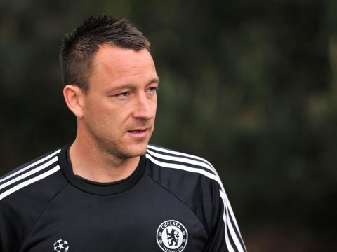 Jose Mourinho: John Terry and Eden Hazard fit to face Atletico Madrid, but Petr Cech misses out