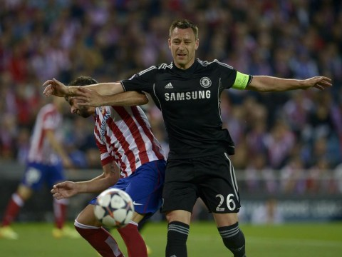 John Terry's contract talks still ongoing, reveals Chelsea captain
