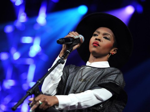 The Fugees star Lauryn Hill surprises fans by announcing one-off UK show
