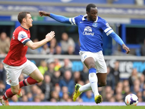 Arsenal must make Romelu Lukaku top transfer target, says Kevin Campbell
