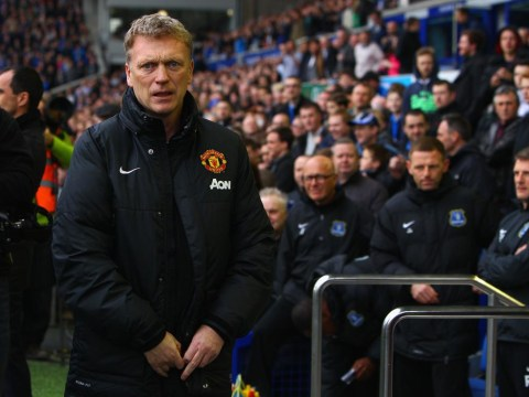 Who should replace David Moyes as Manchester United manager?