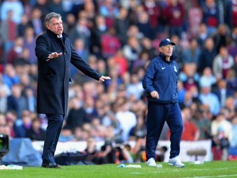 Should Sam Allardyce be West Ham's manager next season? – poll