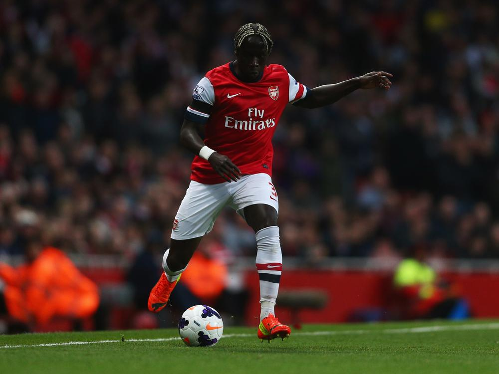 Arsene Wenger: Ball in Bacary Sagna's court over new Arsenal contract