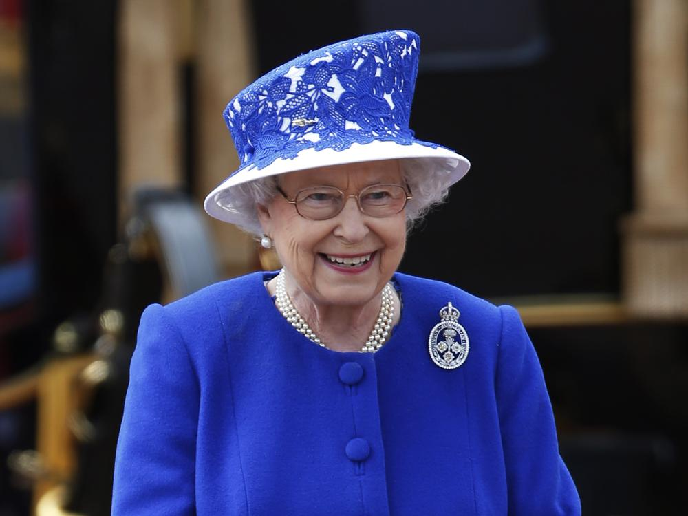 The Queen's birthday 2015: Here's why she has two birthdays, and you only get one