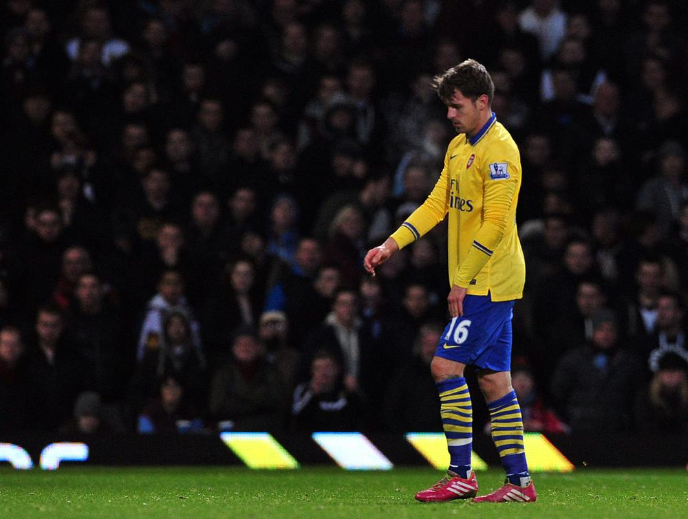 Can Aaron Ramsey's return save Arsenal's season?