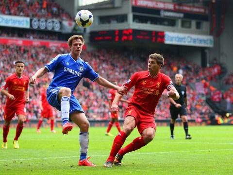 Tomas Kalas delivers on Premier League debut for Jose Mourinho and Chelsea