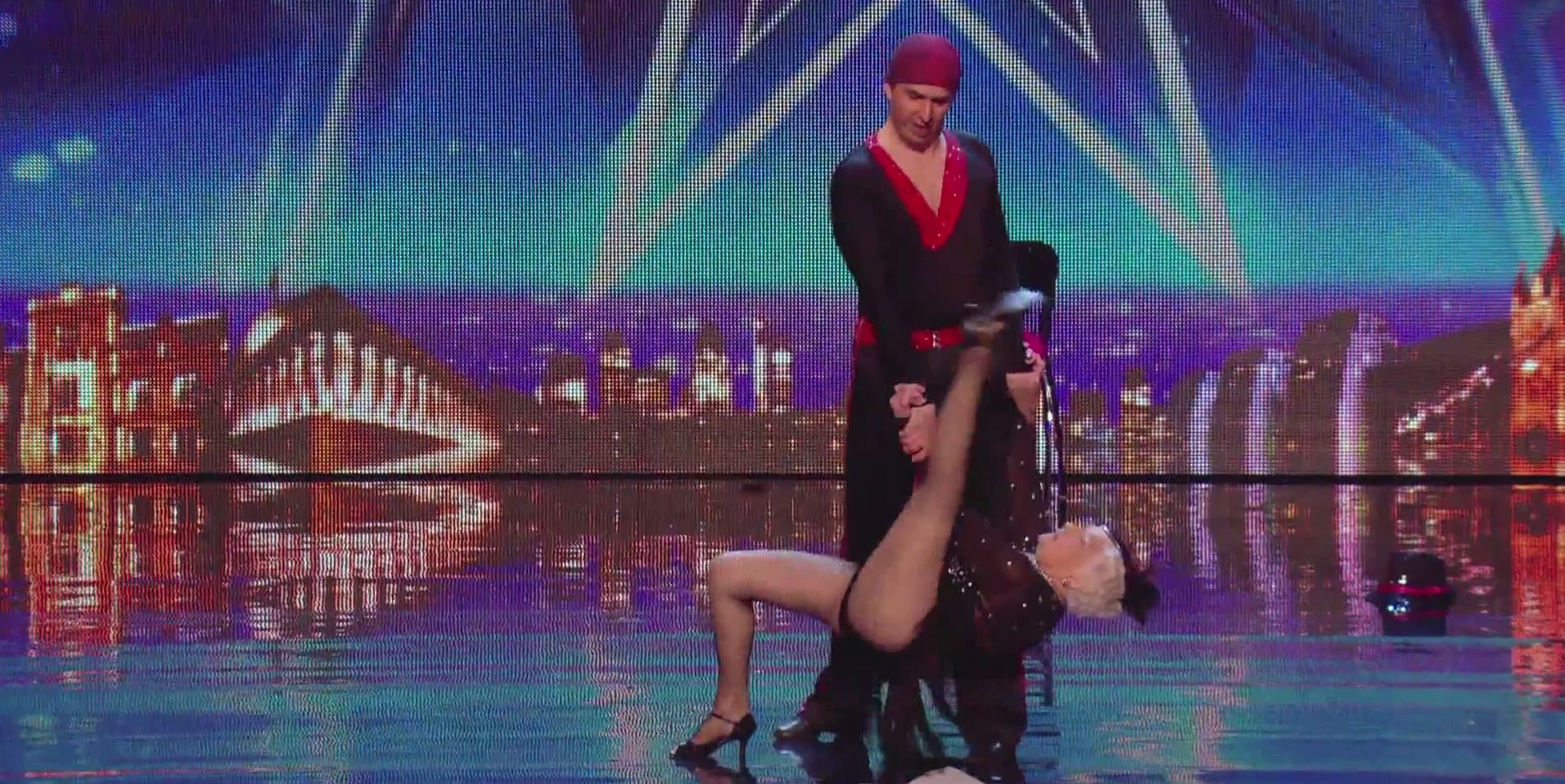 Britain's Got Talent: Should Paddy & Nico be disqualified after revelations they won another TV talent show?